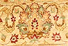 Pishavar Red Hand Knotted 136 X 172  Area Rug 250-30527 Thumb 12