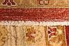 Pishavar Red Hand Knotted 136 X 172  Area Rug 250-30527 Thumb 4