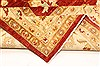 Pishavar Red Hand Knotted 136 X 172  Area Rug 250-30527 Thumb 6