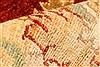 Pishavar Red Hand Knotted 136 X 172  Area Rug 250-30527 Thumb 9