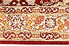 Qum Red Hand Knotted 33 X 50  Area Rug 255-30540 Thumb 1