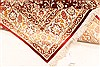 Qum Red Hand Knotted 33 X 50  Area Rug 255-30540 Thumb 4