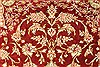 Qum Red Hand Knotted 33 X 50  Area Rug 255-30540 Thumb 9