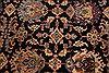 Jaipur Black Hand Knotted 86 X 116  Area Rug 301-30555 Thumb 5