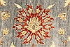 Ziegler Beige Hand Knotted 130 X 203  Area Rug 250-30577 Thumb 2