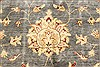 Ziegler Beige Hand Knotted 130 X 203  Area Rug 250-30577 Thumb 3