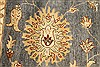 Ziegler Beige Hand Knotted 130 X 203  Area Rug 250-30577 Thumb 4