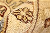 Ziegler Beige Hand Knotted 130 X 203  Area Rug 250-30577 Thumb 8