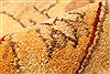 Pishavar Yellow Hand Knotted 126 X 179  Area Rug 250-30622 Thumb 7