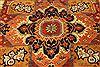 Serapi Beige Hand Knotted 1311 X 178  Area Rug 250-30654 Thumb 13