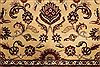 Jaipur Yellow Hand Knotted 90 X 123  Area Rug 301-30704 Thumb 10