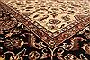 Jaipur Yellow Hand Knotted 90 X 123  Area Rug 301-30704 Thumb 2