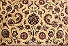 Jaipur Yellow Hand Knotted 90 X 123  Area Rug 301-30704 Thumb 7