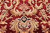 Jaipur Red Hand Knotted 711 X 110  Area Rug 301-30752 Thumb 10