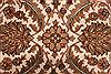 Jaipur White Hand Knotted 93 X 122  Area Rug 301-30784 Thumb 3
