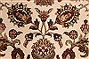 Jaipur White Hand Knotted 90 X 123  Area Rug 301-30800 Thumb 7