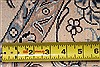 Nain Beige Round Hand Knotted 410 X 410  Area Rug 254-32025 Thumb 3