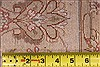 Tabriz Beige Hand Knotted 50 X 70  Area Rug 254-32048 Thumb 5