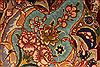 Tabriz Beige Hand Knotted 34 X 50  Area Rug 254-49145 Thumb 13