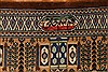 Qum Black Hand Knotted 33 X 50  Area Rug 254-49160 Thumb 10