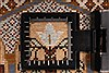 Qum Black Hand Knotted 33 X 50  Area Rug 254-49160 Thumb 15