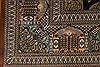 Qum Black Hand Knotted 33 X 50  Area Rug 254-49160 Thumb 5