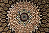 Qum Black Hand Knotted 33 X 50  Area Rug 254-49160 Thumb 8