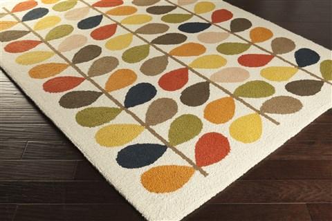Orla Kiely Rugs Home Decorating Ideas