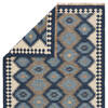 Jaipur Living Anatolia Blue 50 X 80 Area Rug RUG122003 803-62691 Thumb 2
