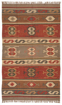 "Jaipur Living Bedouin Multicolor 4'0"" X 6'0"" Area Rug RUG100269 803-62925"