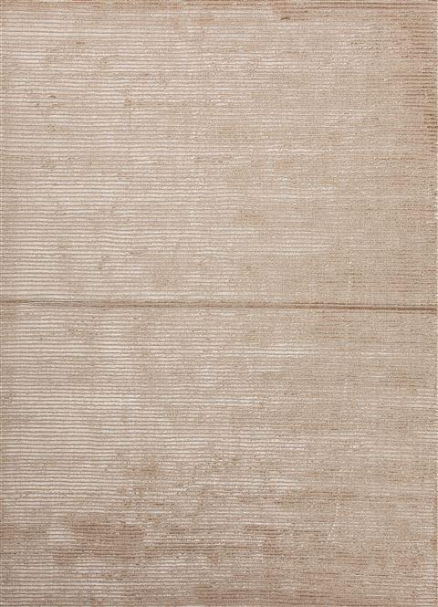 Jaipur Living Basis White Rectangle 2x3 Ft Wool Carpet
