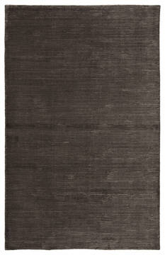 "Jaipur Living Basis Grey 8'0"" X 10'0"" Area Rug RUG124588 803-62989"