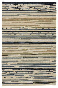 "Jaipur Living Colours Grey 2'0"" X 3'0"" Area Rug RUG101280 803-63939"