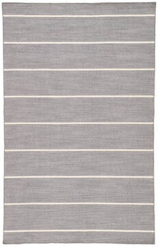 "Jaipur Living Coastal Shores Grey 4'0"" X 6'0"" Area Rug RUG122713 803-64024"