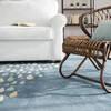 Jaipur Living Coastal Resort Blue Round 80 X 80 Area Rug RUG122906 803-64198 Thumb 7