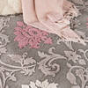 Jaipur Living Fables Grey 20 X 30 Area Rug RUG101637 803-64654 Thumb 7
