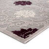 Jaipur Living Fables Grey Runner 26 X 80 Area Rug RUG116105 803-64658 Thumb 1