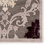 Jaipur Living Fables Grey Runner 26 X 80 Area Rug RUG116105 803-64658 Thumb 3