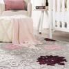 Jaipur Living Fables Grey Runner 26 X 80 Area Rug RUG116105 803-64658 Thumb 6