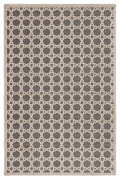 "Jaipur Living Fables White 8'10"" X 11'9"" Area Rug RUG111966 803-64700"
