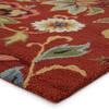 Jaipur Living Hacienda Red 36 X 56 Area Rug RUG111762 803-65139 Thumb 1