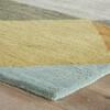 Jaipur Living En Casa By Luli Sanchez Tufted Yellow 80 X 110 Area Rug RUG116795 803-65796 Thumb 1