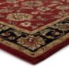 Jaipur Living Mythos Red Runner 26 X 80 Area Rug RUG103067 803-66697 Thumb 1