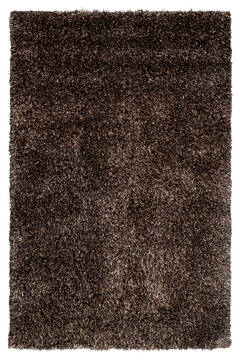 Jaipur Living Nadia Black Rectangle 2x3 ft Polyester and Wool Carpet 66979