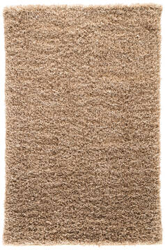 Jaipur Living Nadia Beige Rectangle 9x12 ft Polyester and Wool Carpet 66985