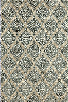 "Dynamic MELODY Grey Runner 2'2"" X 10'10"" Area Rug ME212985015117 801-70710"
