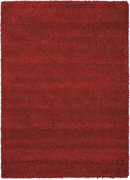 "Nourison Amore Red 3'11"" X 5'11"" Area Rug  805-96039"