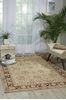 Nourison ARARAT Green 53 X 74 Area Rug 99446254740 805-96160 Thumb 1