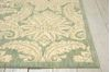 Nourison ARISTO Green 39 X 59 Area Rug 99446240804 805-96248 Thumb 2