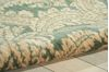 Nourison ARISTO Green 39 X 59 Area Rug 99446240804 805-96248 Thumb 4